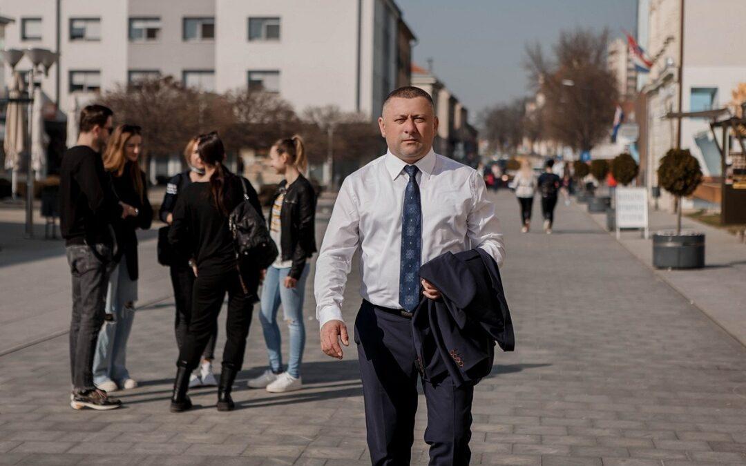 Vukovarsko-srijemska županija: Nizom mjera do bolje demografske slike
