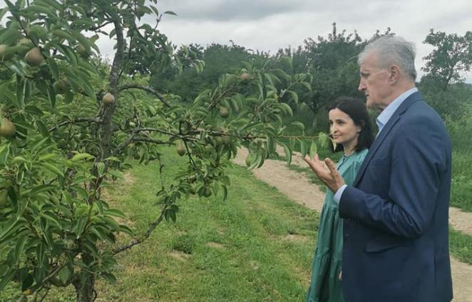 Vukovarsko-srijemska županija: Među vodećima po izdvajanjima za kvalitetu života, subvencijama poljoprivrednicima, povučenim EU sredstvima…
