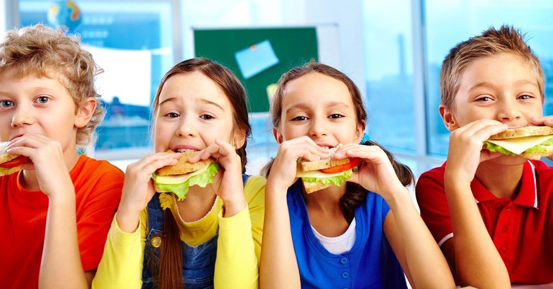 Osječko-baranjska županija: Besplatan topli obrok za sve osnovnoškolce – namirnice se nabavljaju od lokalnih OPG-ova