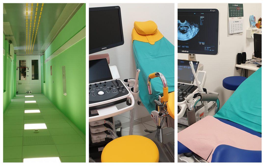 Koprivničko-križevačka županija: EU sredstvima poboljšali zdravstvenu skrb za preko 20 tisuća stanovnika – liječničke ordinacije u ruralnim krajevima opremili najmodernijom opremom