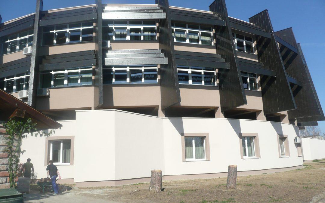Osječko-baranjska županija: Obnovom vrijednom 10 milijuna kuna staru zgradu škole pretvorili u moderno, energetski efikasno  zdanje