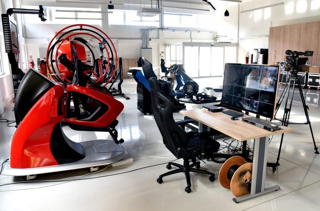 Sisačko-moslavačka županija: Pokrenuli gaming revoluciju u Novskoj – izgradili gaming inkubator, besplatne edukacije, srednjoškolski program, kreću u gradnju gaming kampusa i arene za eSport…