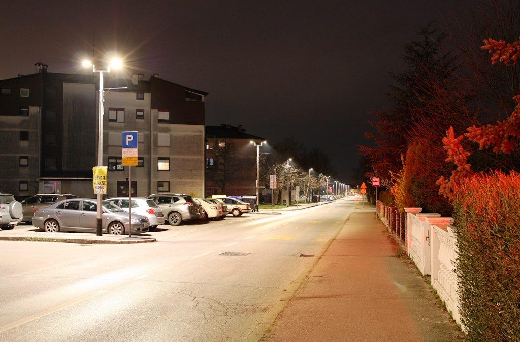 REGEA: Projektom vrijednim sto milijuna kuna rekonstruirana javna rasvjeta i modernizirano 35 tisuća svjetiljki u čak 57 gradova i općina