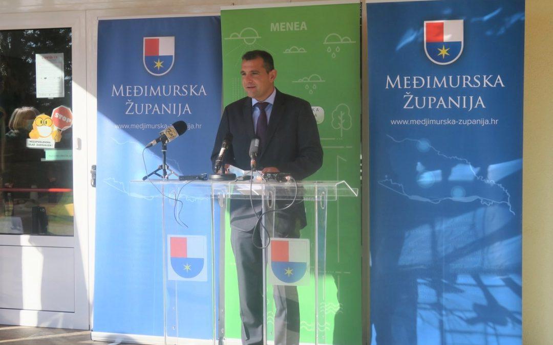 Međimurska županija: Pri vrhu po povučenim EU sredstvima – već je spremno novih 158 projekata vrijednih preko 3 milijarde kuna
