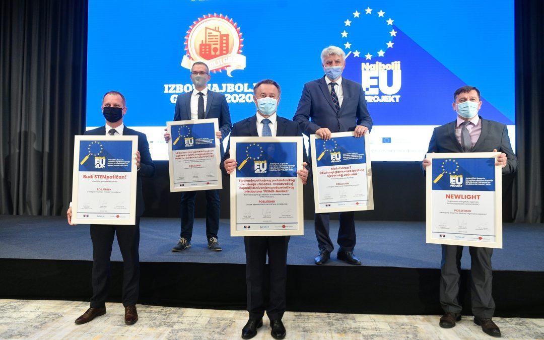 Proglasili smo pobjednike – evo koji su najbolji županijski EU projekti u zemlji!