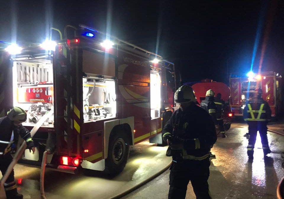 Uvijek prvi na terenu, spašavaju živote i imovinu … A evo koje županije najviše ulažu u vatrogasce