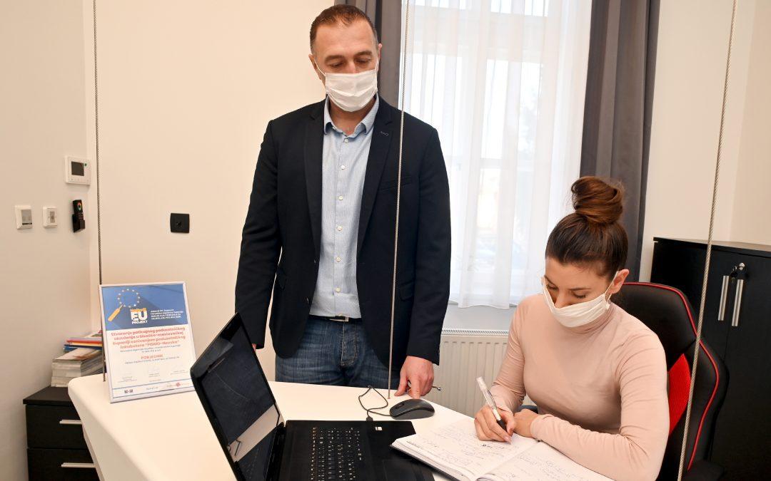 Sisačko-moslavačka županija: Razvojna agencija SIMORA besplatno će poslodavcima pripremati zahtjeve za potporu od države – 4.000 kuna po zaposleniku