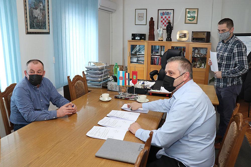 Virovitičko-podravska županija: Počinju pripreme projekta gradnje Regionalne klaonice vrijednog 60 milijuna kuna