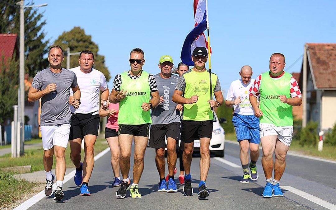Jedan od najpopularnijih župana svaki slobodan trenutak provodi uz obitelj, a stresa se najbolje rješava trčanjem – iza njega su već i dva polumaratona