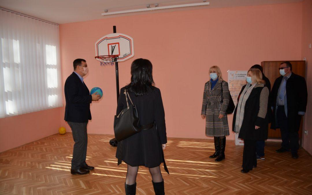 Bjelovarsko-bilogorska županija u vrhu po ulaganju u obrazovanje u ovom mandatu – grade novu zgradu Glazbene škole u Bjelovaru, energetski su obnovili 32 škole, još 16 je u procesu obnove