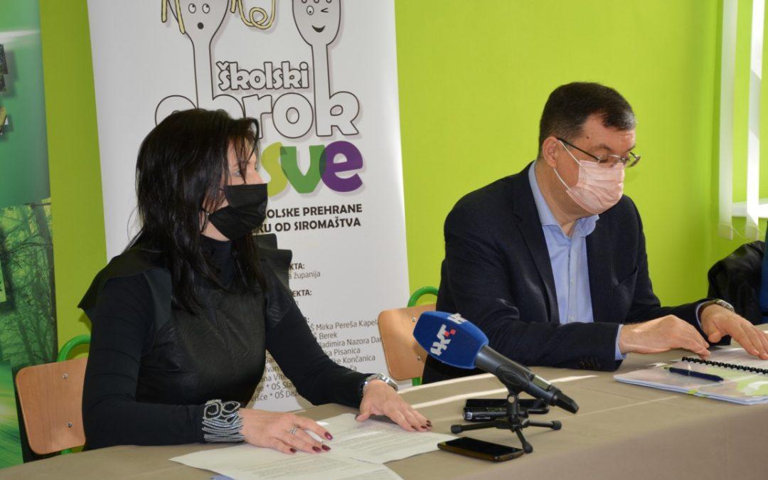 Bjelovarsko-bilogorska županija među vodećima po rastu povučenih sredstava iz EU – provedeno 120 projekata
