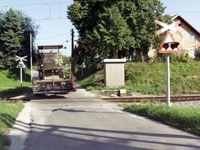Kreće modernizacija 95 pružnih prijelaza – najviše u Bjelovarsko-bilogorskoj, Virovitičko-podravskoj, Požeško-slavonskoj, Osječko-baranjskoj i Varaždinskoj županiji