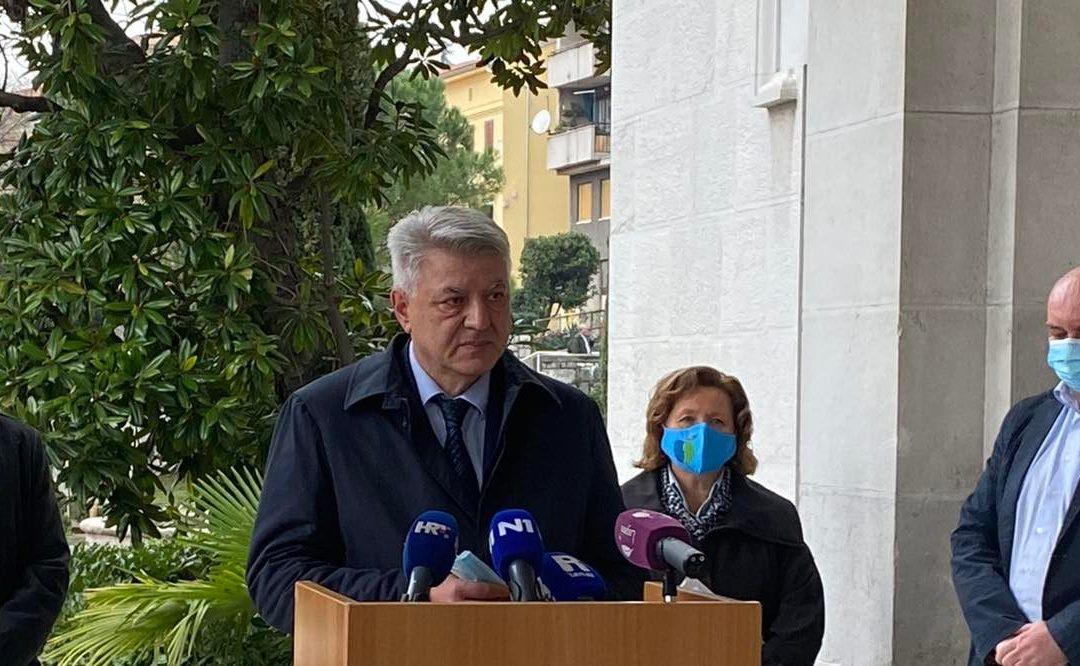 Primorsko-goranska županija nadomak zlatnom standardu – nakon dogradnje dvije škole svi će biti u jednoj smjeni