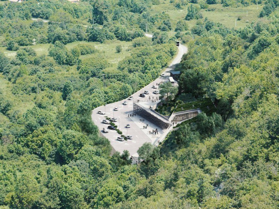 Zadarska županija: Do kraja godine završit će se 68,5 milijuna kuna vrijedan projekt Centra izvrsnosti Cerovačke špilje