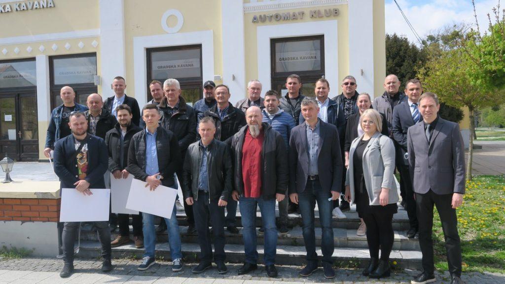 Međimurska županija: Treća u Hrvatskoj po broju dodijeljenih majstorskih diploma u 2020. godini, dodijeljena 31 nova
