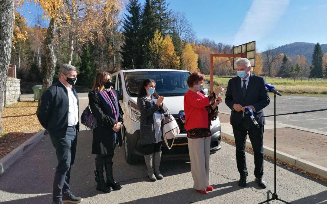 Primorsko-goranska županija među vodećima po izdvojenim sredstvima za povećanje kvalitete života – najviše usmjereno na ravnomjeran razvoj i projekt Platak