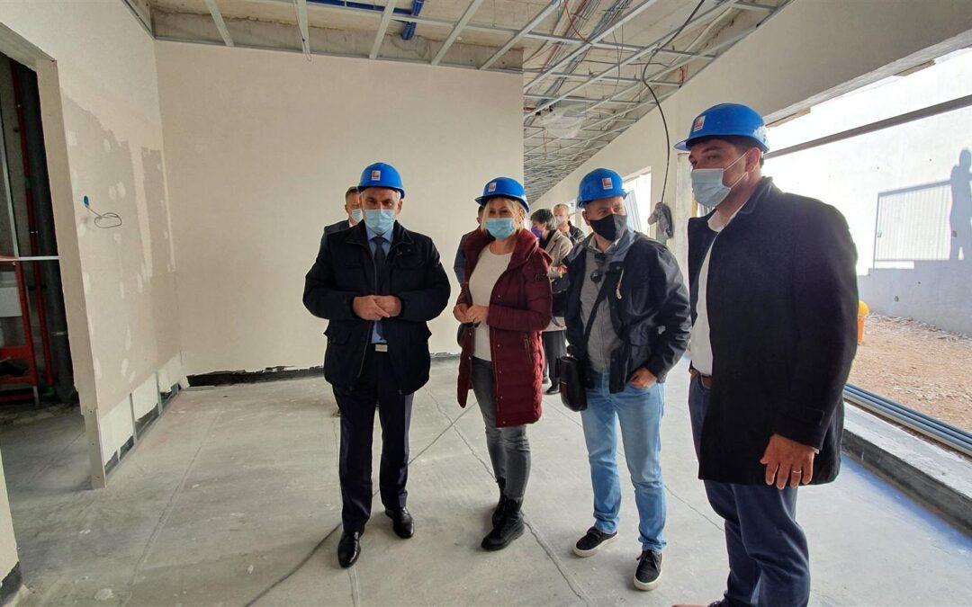 Splitsko-dalmatinska županija financijski podržala gradnju vrtića u najmanjoj bračkoj općini, projekt vrijedan 9 milijuna kuna