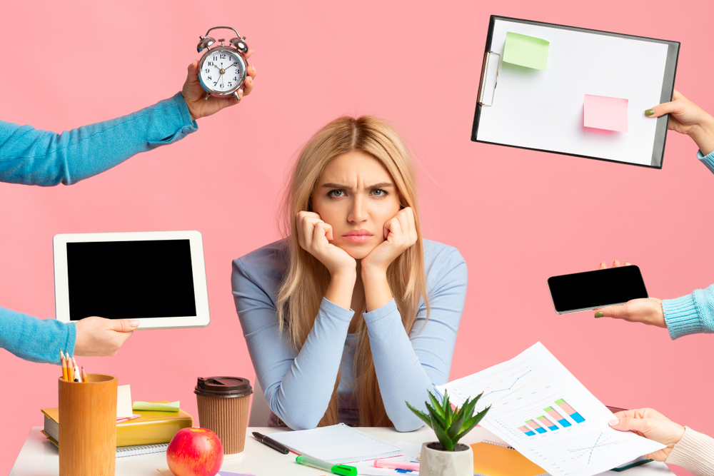 Multitasking – sabotiramo li sami sebe i kako zadržati fokus na bitnome…