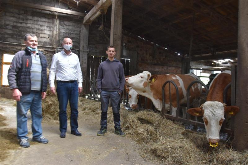 Krapinsko-zagorska županija: Potpore za povećanje poljoprivredne proizvodnje povećane sa 300 na 774 tisuće kuna