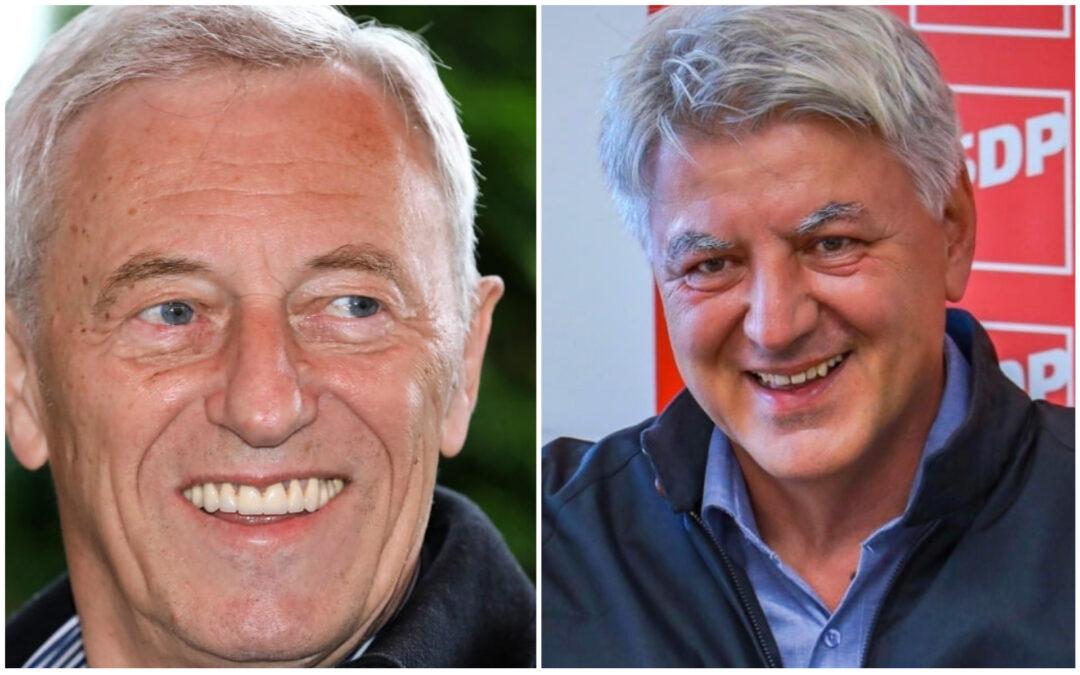 Najdugovječniji župani: Zlatko Komadina i Stjepan Kožić punih su 20 godina na čelu svojih županija