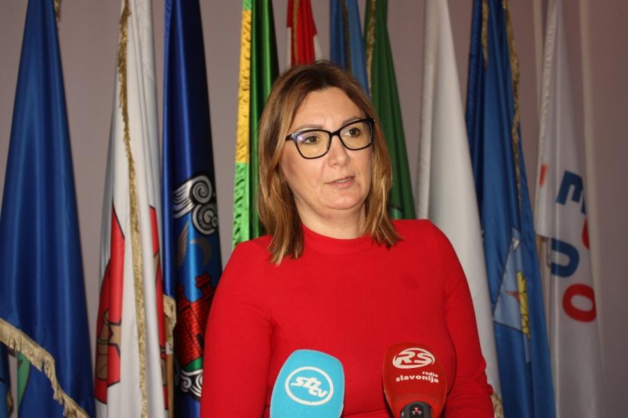 Požeško-slavonska županija: U godinu dana otvoreno 840 radnih mjesta, preko 900 manje nezaposlenih