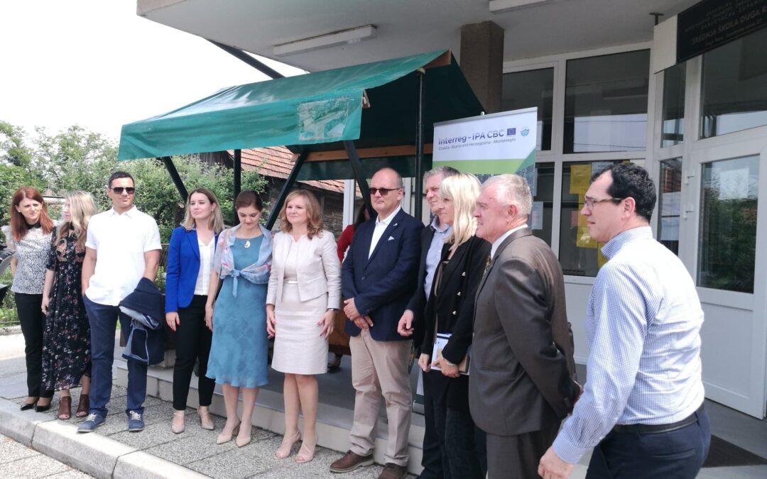RENEW HEAT – projekt koji je pokrenuo energetsku tranziciju u Karlovačkoj županiji