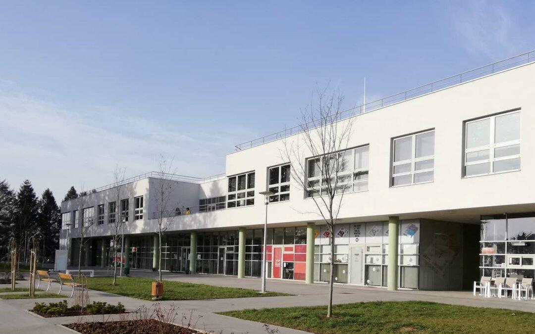 Koprivničko-križevačka županija: Opremanje Razvojnog centra i tehnološkog parka Križevci – postignuta veća konkurentnost tvrtki na sjeverozapadu zemlje