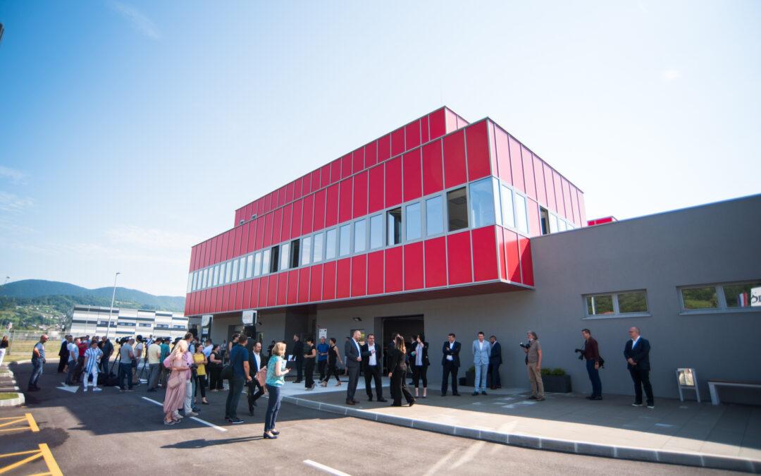 Krapinsko-zagorska županija: Poslovno tehnološki inkubator Krapina – mjesto razvoja novih poduzetnika