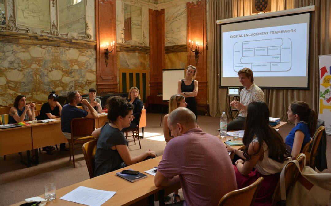 Primorsko-goranska županija: Muzej budućnosti – započeti procesi demokratizacije ustanova u kulturi