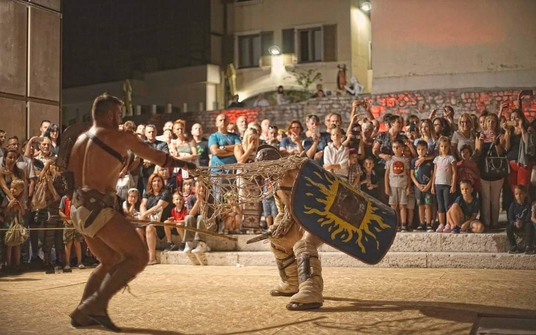 Primorsko-goranska županija: Claustra+, kulturno-turističkom rutom spojeni arheološki lokaliteti u Hrvatskoj i Sloveniji