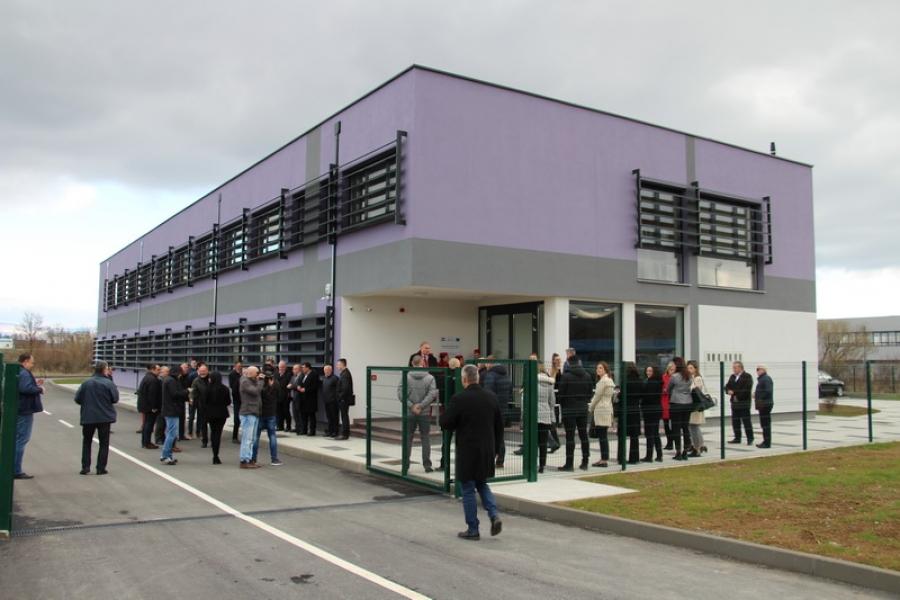 Požeško-slavonska županija: Poduzetnički inkubator Požega – promocija poduzetničke start-up kulture i jačanje gospodarstva suradnjom s visokoobrazovnim institucijama
