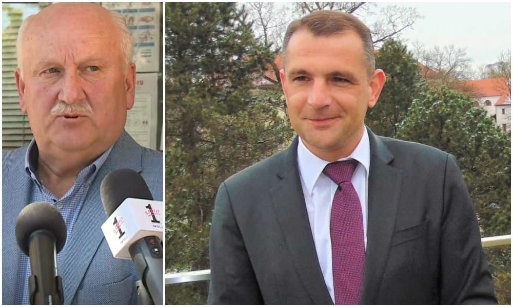 Međimurci će ponovo na izbore, Županijom do tada upravlja Posavčev zamjenik Josip Grivec