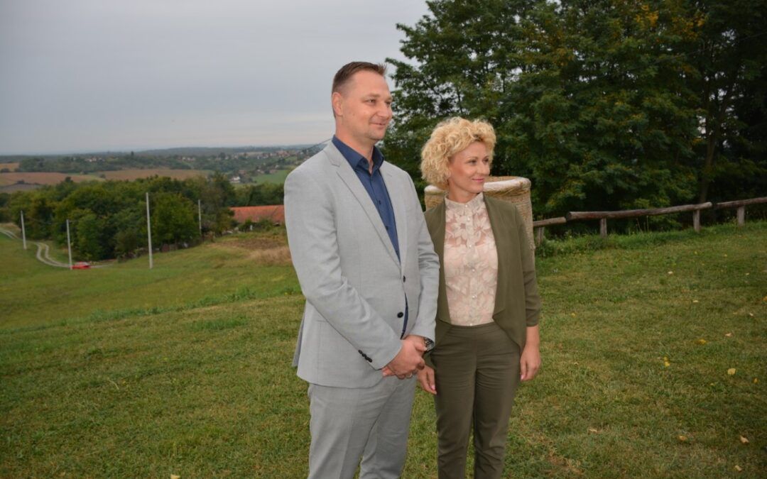 Prvih 100 dana župana M. Marušića: Uspostavljena dobra suradnja s gradovima i općinama, smanjen vozni park, ostvarene i druge uštede, u pripremi projekti vrijedni oko 2 milijarde kuna