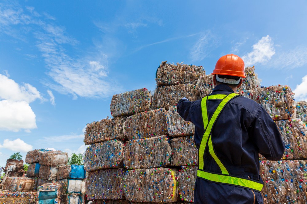 Primorsko-goranska županija među pet vodećih po odvojenom prikupljanju otpada – najbolji rezultati na Krku